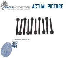 NEW BLUE PRINT CYLINDER HEAD BOLT SET GENUINE OE QUALITY ADK87804