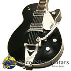 Used Gretsch Custom Shop 2011 MBS G6128T-GH Duo-Jet George Harrison Tribute for sale