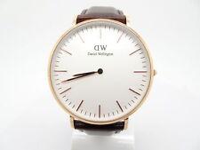 Daniel Wellington Classic Bristol Herren-Uhr DW00100009 Neu UVP: 189,00 €