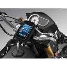 PORTA NAVIGATORE GPS TELEFONO IPOD MOTO SCOOTER IMPERMEABILE UNIV