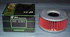 1 filtre à huile Hiflofiltro HF144 YAMAHA XJ 600 650 750 900 FZR 600