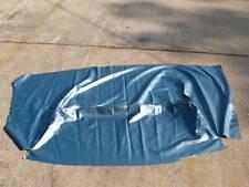 2003 GM Chevy Oldsmobile Form Fit Vinyl Top Elk Lt Sapphire Blue Met