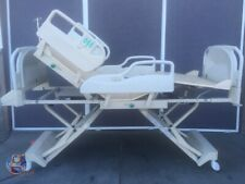 Carroll Chg Stryker Fully Electric Spirit Hospital Bed With New Mattress