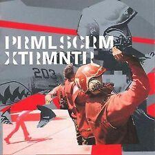 Primal Scream Xtrmntr CD 11 Track European Creation 2000