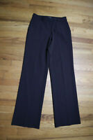 WOMEN'S DARK BROWN DRESS PANTS - BEBE - WORK CAREER - SIZE 4