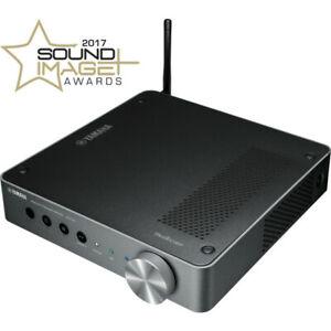 WXA-50 2Ch 70W Expand Dac / Amplifier Musiccast Airplay Yamaha Power Output: 2X