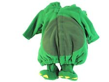 Infant Dragon Costume 0-6 Months