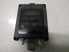 MG ZT ROVER 75 Antennenverstärker Antennen Verstärker XUC100771