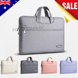 """Laptop Sleeve Carry Case Cover Bag For Macbook Air/Pro HP 11"""" 13"""" 15"""" Notebook"""