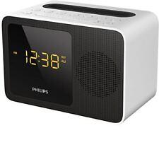 Radio réveil numériques avec station d'accueil pour la maison