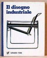 Il disegno industriale - grandi temi