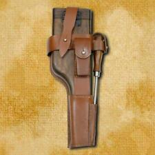 C-96 Wood Buttstock Holster Set