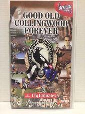 Full Screen Sports Australian Football VHS Movies