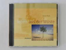 2 CD Leben aus der Wüste Erich Purk spirituelle Impulse Hörbuch