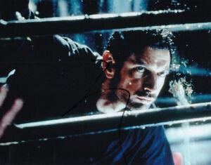 Jeff Goldblum signed Jurassic Park 10x8 photo AFTAL & UACC [15683] + OnlineCOA