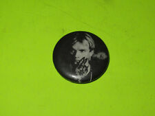 """Vintage 80'S Sting / The Police 1"""" Badge Button Pinback New Wave Goth Punk"""