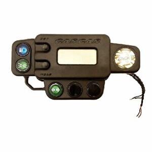 Gas Gas EC 2003, Digital Speedo Dash, Genuine, NOS