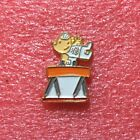 Pins J.O. BARCELONE 92 Mascotte COBI Cheval Arçons Jeux Olympique Olympic Games