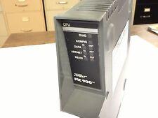 Giddings & Lewis : 502-03963-11 PLCs : Pic900 : CPU : 912 : 20 MHz : 128K App