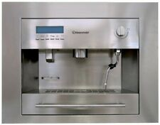 Kleenmaid Automatic Built in Coffee Machine. Made in Italy