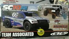 Associated SC10RS (NEW IN BOX!!!)
