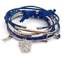 Set - Usa Seller Ravenclaw Arm Party Bracelet