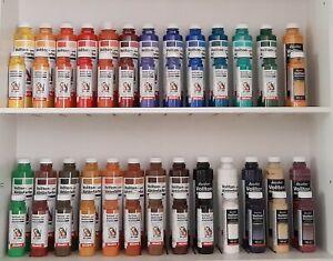 1 l, Volltonfarbe Abtönfarbe Mischfarbe für innen / außen Decolor Decotric Pufas