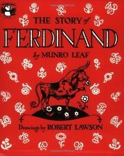 The Story of Ferdinand (Picture Puffin Books) by Munro Leaf