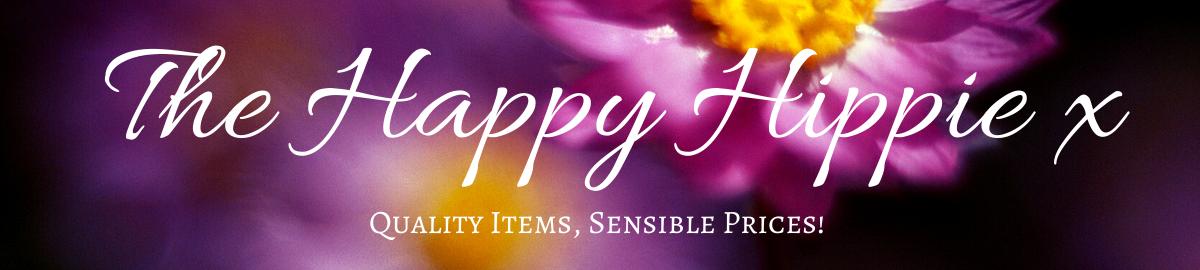 The Happy Hippie