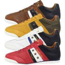 Pantofola d Oro Asiago Uomo Low Schuhe Freizeit Retro Sneaker shell 10201028.JCU