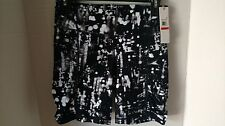 Calvin Klein Performance Ruched Bike Exercise Shorts - Size Xs - Nwt