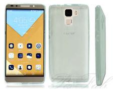 Étuis, housses et coques noir transparent Huawei pour téléphone mobile et assistant personnel (PDA)