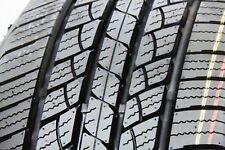 4x allwetterreifen M + S 235/60 r17 Goodride all season MERCEDES BENZ GLK x204 DB