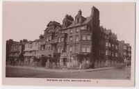 Westward Ho! Hotel Westcliff on Sea Essex RP Postcard, B703