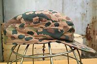 Military Army Uniform Visor Hat Cap Camouflage Camo 61 size