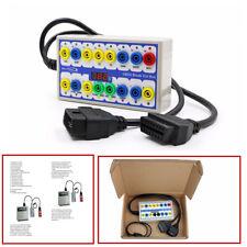 OBDII Protocol Detector&Breakout Box OBD Line Signal Test Car SUV Diagnosis Tool