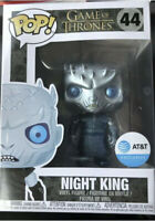 Game of thrones AT&T Exclusive Night King Funko POP! IN HAND