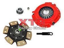XTR STAGE 3 HD CLUTCH PRO-KIT for 1983-1984 FORD BRONCO II RANGER 2.0L 2.3L 2.8L