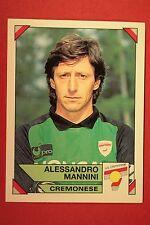 Panini Calciatori 1993/94 1993 1994 n. 53 CREMONESE MANNINI DA EDICOLA !