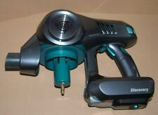 Hoover discovery DS22PTG  - Motor Replacement/ Hand Held unit- (Green) Type 1