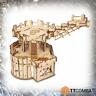 TTCombat BNIB Orc Fortress TTSCW-SFG-067