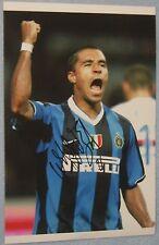 Ivan Cordoba Signed index photo (Inter Milan, Colombia)