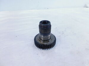 Harley Twin Cam Touring Dyna & Softail 5-Speed Transmission Mainshaft 5th Gear