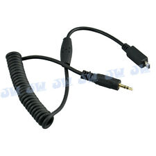 JJC Remote Control Connecting Cord Cable for Sigma DP1 Quattro DP2 DP3 Camera