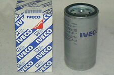 IVECO filtre a gasoil 1907640 pièce 100 % origine origin original Fuel Filter