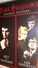 Dark Shadows Double Feature (Best Of Barnabas And Fan Favorites) Dvds