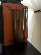 """Iittala Green Vase 6.5"""" Tall"""