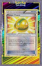 Casque Chance Reverse - XY7 - 77/98 - Carte Pokemon Neuve Française