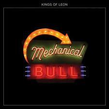 Mechanical Bull von Kings Of Leon (2013)