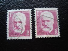 FRANCE - timbre yvert et tellier n° 304 x2 obl (A5) stamp french (U)